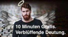 Engelkarte heute