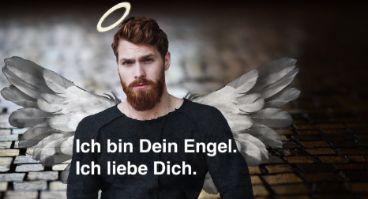 Finde deine heutige Engelkarte