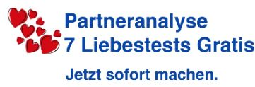 Liebestests mit Namen