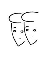 Zwilling mann flirtet