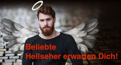 Hellseher online