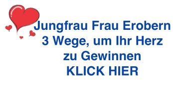 Jungfrau Frau verliebt Signale