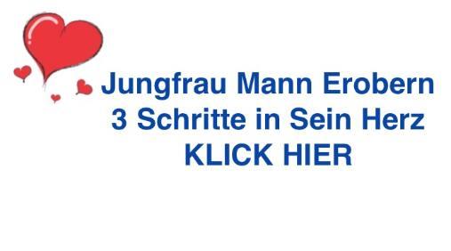 Jungfrau Mann verliebt Anzeichen