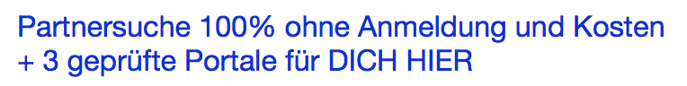 thank for the Reichste frau deutschlands single you mean? pity, that