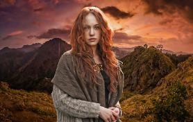 keltisches Horoskop